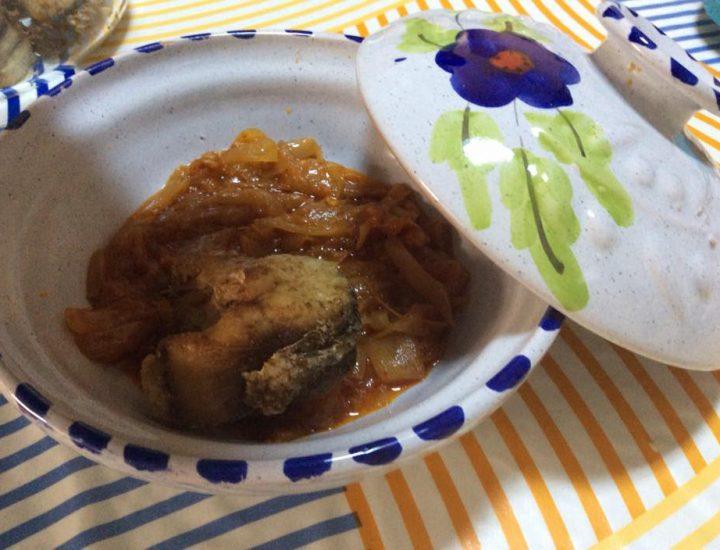 La recette de la Charmoula de Djerba, (de ma mère)