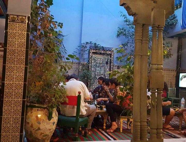 Un super dîner à Sousse grâce à BigDeal