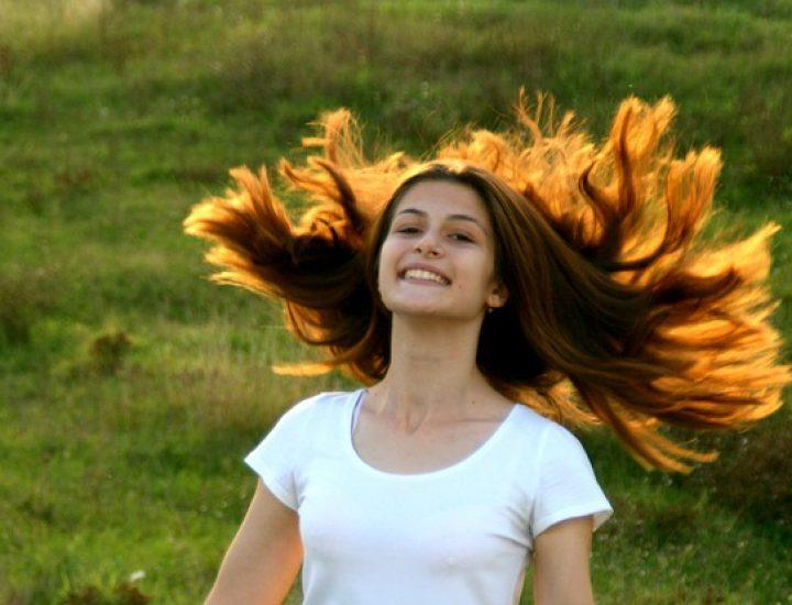 Vaincre naturellement la chute des cheveux