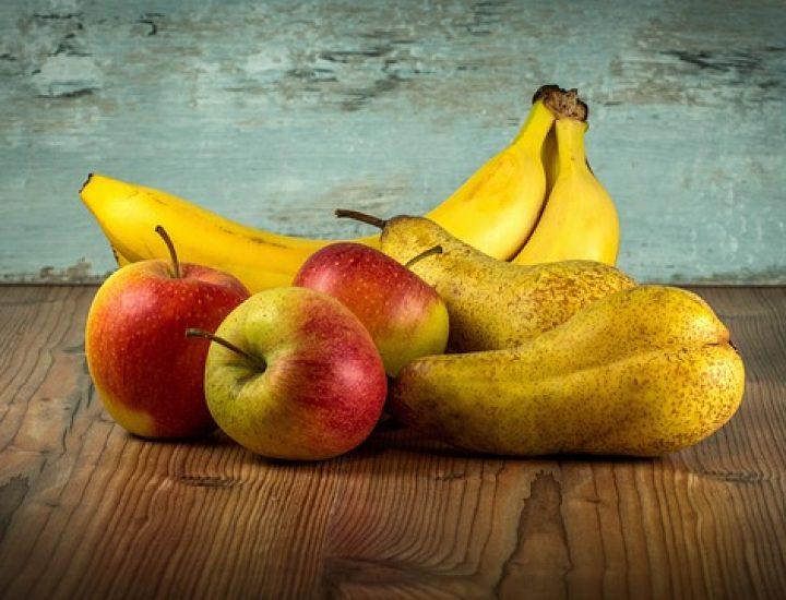 Pour que les bananes ne pourrissent pas vite