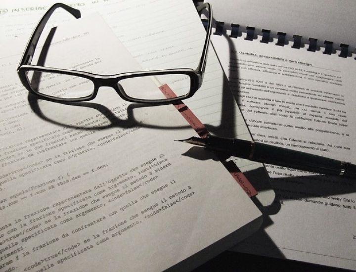 Méthode magique pour garder ses lunettes propres