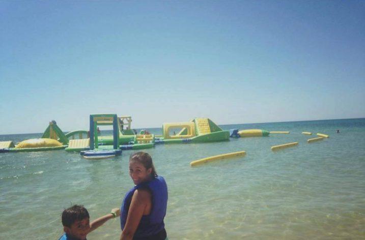 Bon plan: Parc aquatique de Sidi Mahrsi