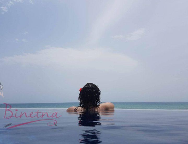 La Badira, le meilleur hôtel pour une escapade à deux en Tunisie
