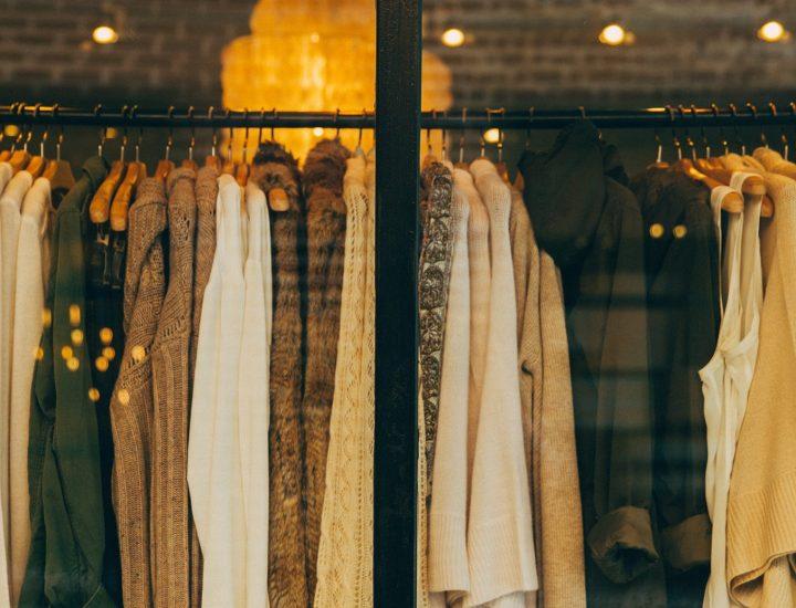 Comment organiser sa garde robe