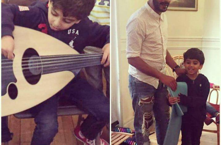 Cours d'arabe,musique et théâtre pour les enfants à Paris