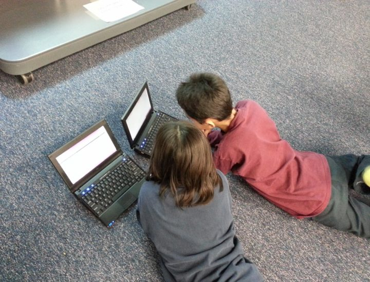 Devoirs: Un bon lien pour les élèves