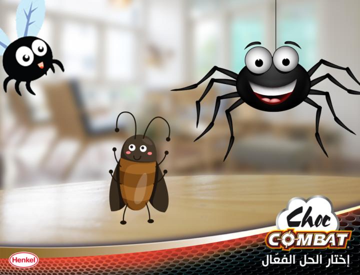 Conseils de choc contre les insectes