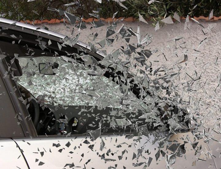 Un accident a bouleversé ma vie
