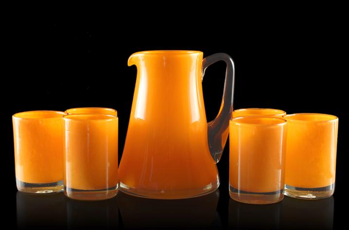 Bon plan: Expo-vente verre soufflé à la Soukra