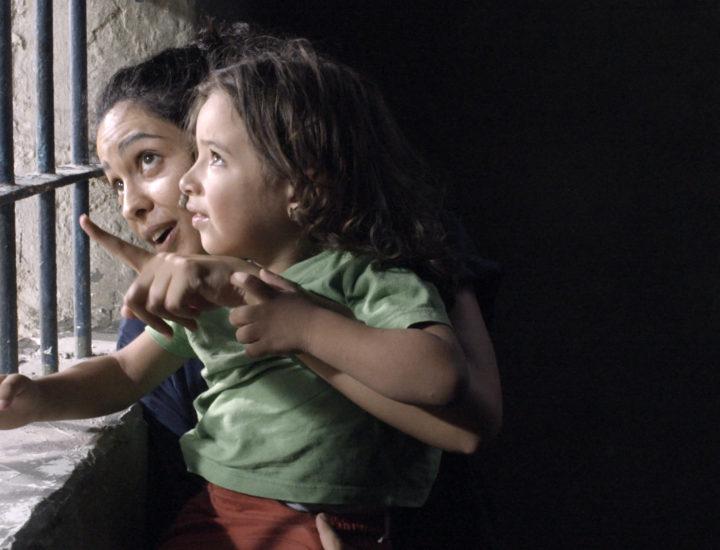 3000 nuits, le film palestinien à voir