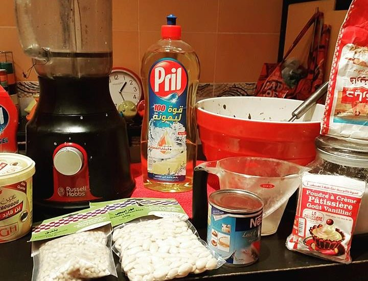 On a testé PRIL sur la vaisselle d'Assida