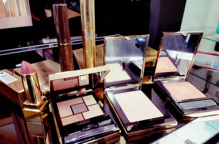 Tendance make-up YSL : Le minimalisme