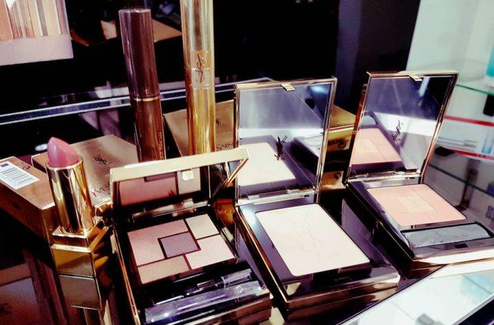 Tendance make-up YSL : Le minimalisme
