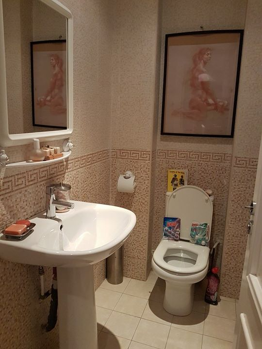 salle d eau 3m2 la chambre avec son placard et sa salle dueau sur m environ with salle d eau. Black Bedroom Furniture Sets. Home Design Ideas