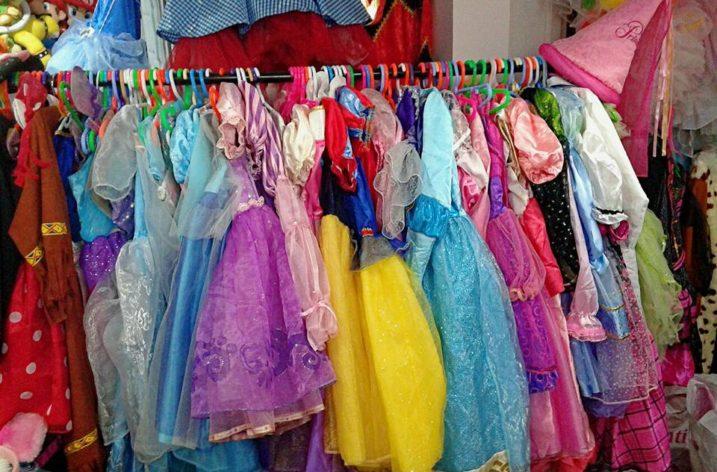 Où et à combien acheter les déguisements pour les petits
