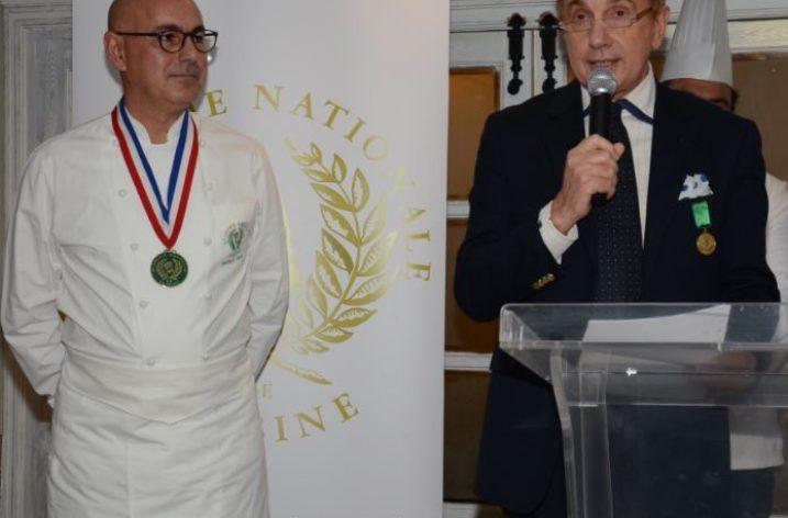 News binetna for Academie nationale de cuisine