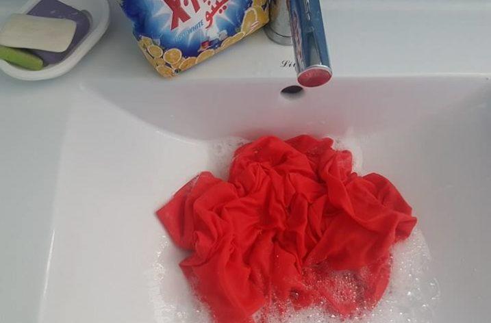 Mon produit de nettoyage passe-partout
