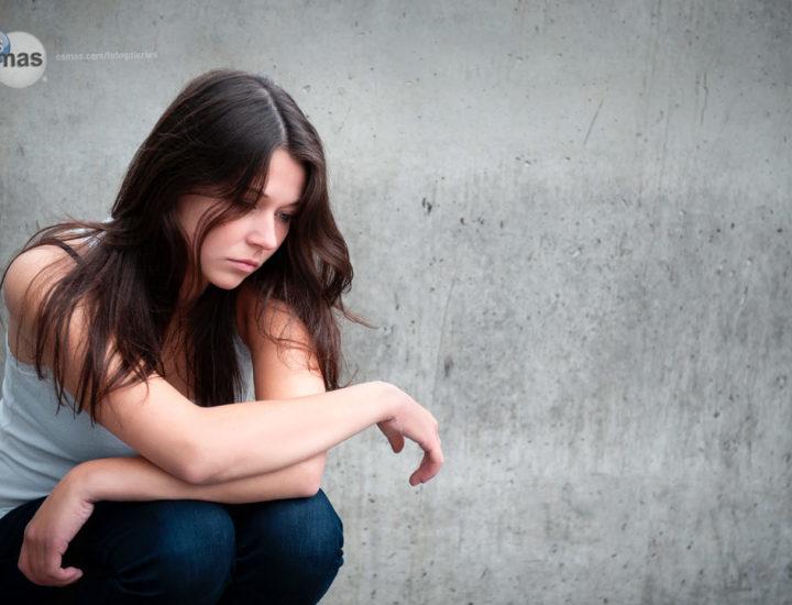 Mon histoire d'amour à 3, moi, mon mari et la dépression