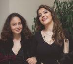 Photo de invités du défilé Zen