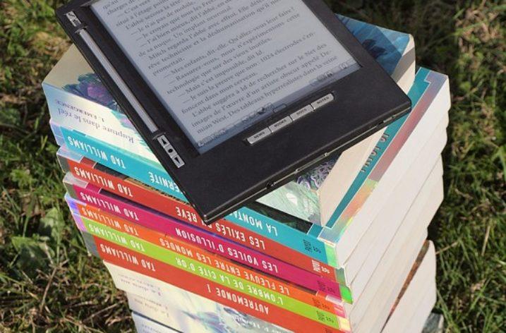 Pour avoir envie de lire, suivez les booktubeuses!