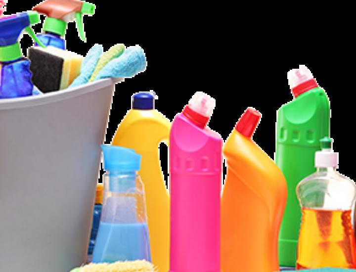 Comment rendre le ménage plus facile?
