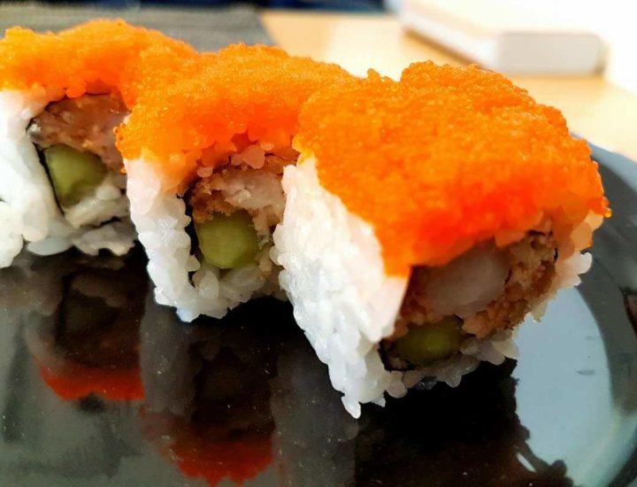 On a testé pour vous un resto japonais, Sushiwan Gammarth