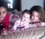 Le jour où j'ai décidé d'avoir un 3ème enfant.