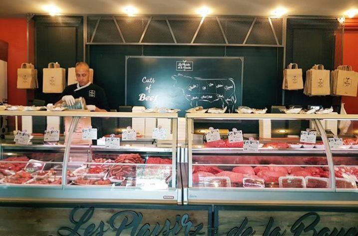 Le meilleur boucher de Tunis