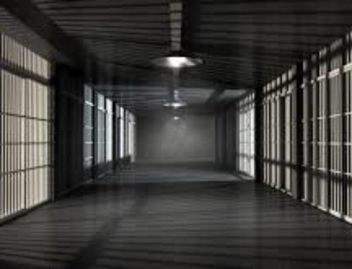 Mon fils est en prison