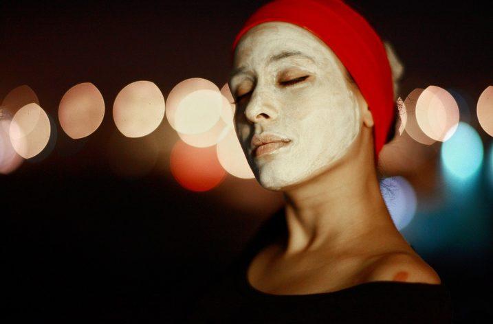 Masques bio pour une peau parfaite avec 2 ingrédients