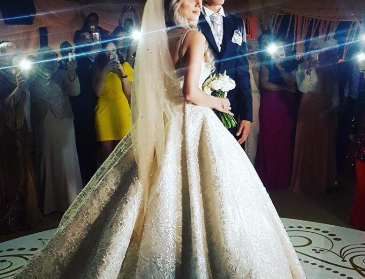 Le mariage de princesse de Mariem Sabbagh